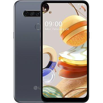 LG K61 šedá