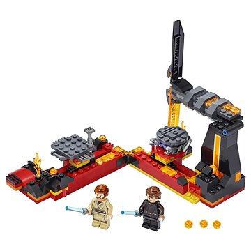 LEGO Star Wars 75269 Duel na planetě Mustafar™ (5702016617153)