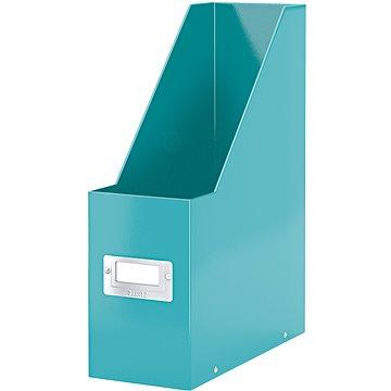 Leitz Click & Store WOW ledově modrý (60470051)