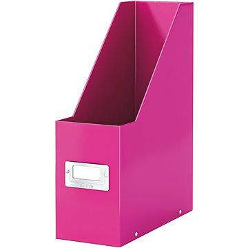 Leitz Click & Store WOW růžový (60470023)