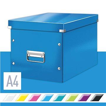 Leitz WOW Click & Store 35.71 l, modrá (61080036)