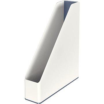Leitz WOW bílo/šedý (53621001)