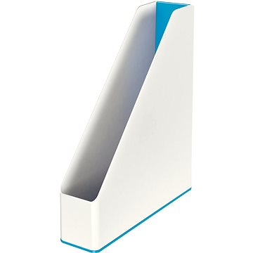 Leitz WOW bílo/modrý (53621036)