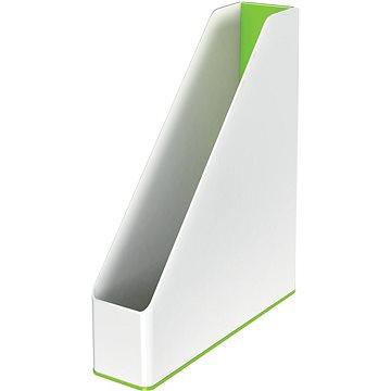Leitz WOW bílo/zelený (53621054)
