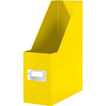 Leitz Click & Store WOW žlutý (60470016)