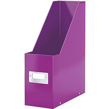 Leitz Click & Store WOW purpurový (60470062)