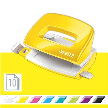 Leitz WOW NeXXt 5060, žlutá (50601016)