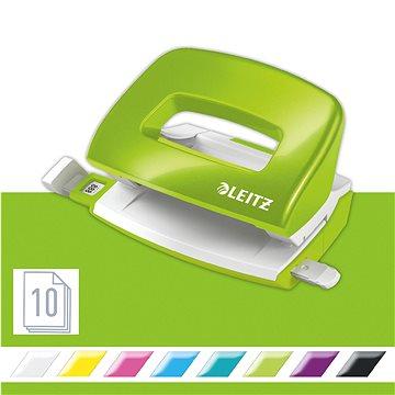 Leitz WOW NeXXt 5060, zelená (50601054)