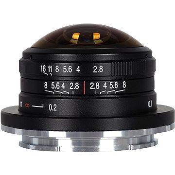 Laowa 4mm f/2,8 Fisheye Sony (VE428FE)