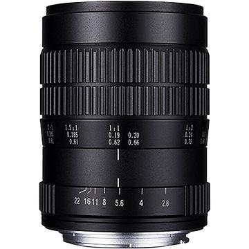 Laowa 60mm f/2,8 2X Ultra-Macro Nikon (VEN6028N)