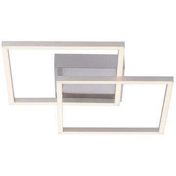 Leuchten Direkt 14002-55 - LED Stropní svítidlo IVEN 2xLED/7W/230V (116065)