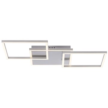 Leuchten Direkt 14003-55 - LED Stropní svítidlo IVEN 3xLED/7W/230V (116190)