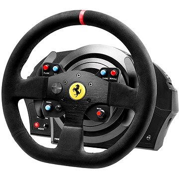 Thrustmaster T300 Ferrari Integral Racing Wheel Alcantara Edition (4160652)