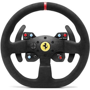 Thrustmaster Ferrari 599XX Evo 30 Alcantara Wheel Add-on (4060071)