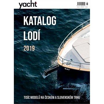 Katalog lodí a karavanů