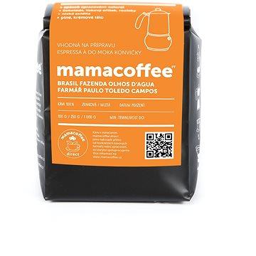 mamacoffee BRASIL fazenda Olhos D´Aqua, 250g (8595592102826)
