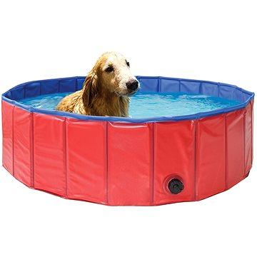 MARIMEX Bazén pro psy skládací 100cm (10210056)