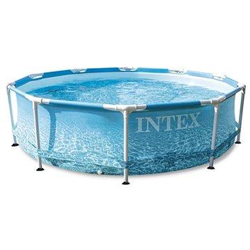 Intex Florida 3,05x0,76 m BEACHSIDE bez přísl. - Intex 28206NP (10340257)