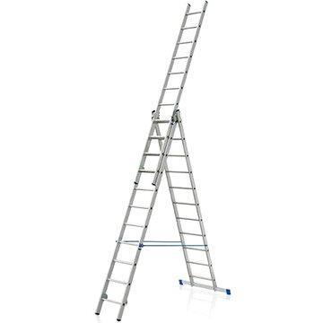 ELKOP Hliníkový žebřík 3x12 (3X12)