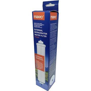 MAXXO FF0300A Náhradní vodní filtr pro chladničky UNI externí (813256)