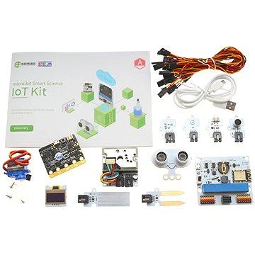 BBC micro:bit IoT kit (EF08204)