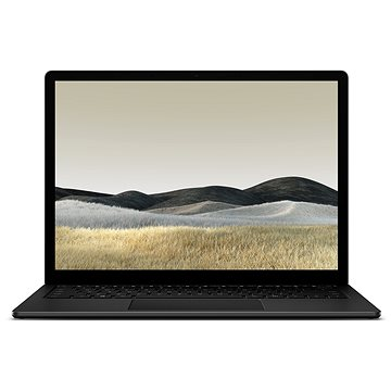 Microsoft Surface Laptop 3 256GB i5 8GB black (V4C-00091)