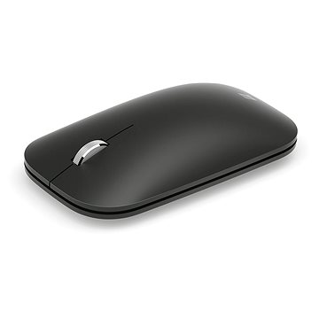Microsoft Surface Mobile Mouse Bluetooth, Black (KTF-00014)