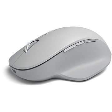 Microsoft Surface Precision Mouse Bluetooth 4.0, šedá (FTW-00006)