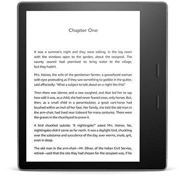 Amazon Kindle Oasis 3 32GB (B07GRSK3HC)