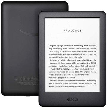 Amazon New Kindle 2020 černý (B07978J597)