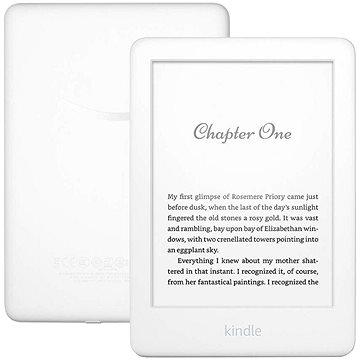 Amazon New Kindle 2020 bílý (B07DPMXZZ7)
