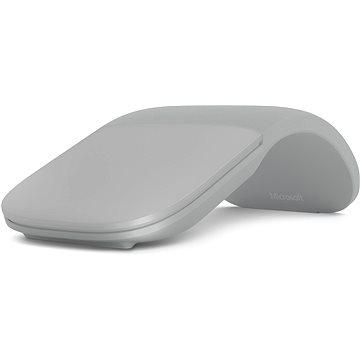 Microsoft Surface Arc Mouse, Light Grey (CZV-00006)