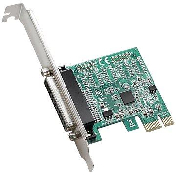 EVOLVEO LPT PCIe, rozšiřující karta (KAE-LPT-PCIe)
