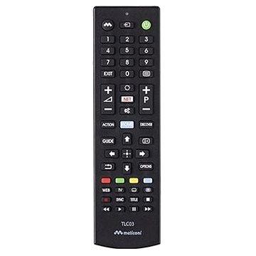 Meliconi 808007 TLC 03 Dálkový ovladač pro TV Sony (808007)