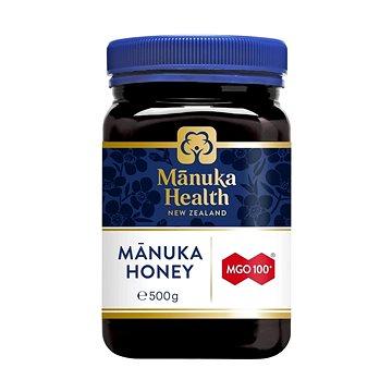 KVĚTOVÝ MED MANUKA MGO™ 100+ 500 G (9421023620043)