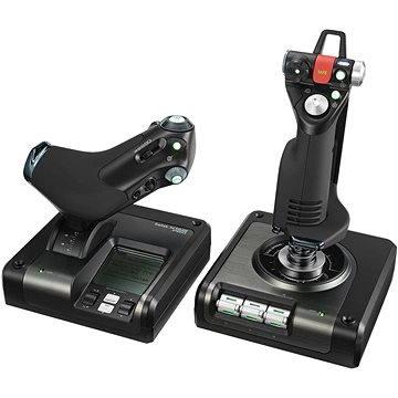 Saitek X52 Pro Flight Control System (945-000003)