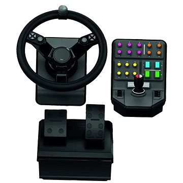 Saitek Farm Sim Controller (945-000062)