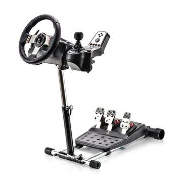 Wheel Stand Pro for Logitech G29/G920/G27/G25 Racing Wheel - DELUXE V2 (stG7)