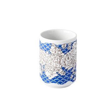 Made In Japan Hrnek s motivem mapy Mug Sushi (C7832)