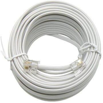 OEM telefonní s konektory RJ12, 15m (11041915)