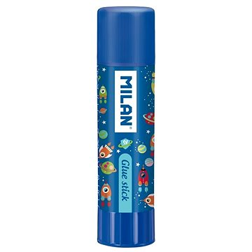 MILAN Blue Glue Stick 21g (MI4415912SHB)