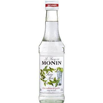 MONIN Mojito 0.25l (3052910051303)