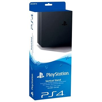Sony PS4 Vertical Stand (PS4 Slim/PS4 Pro) (PS719812852)
