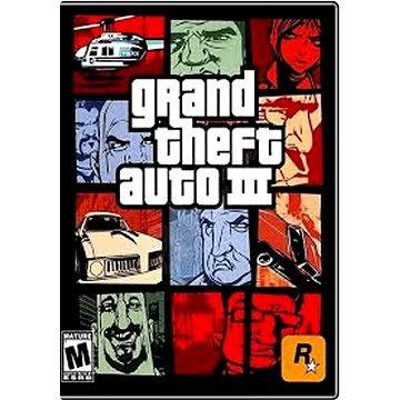 Grand Theft Auto III (61031)