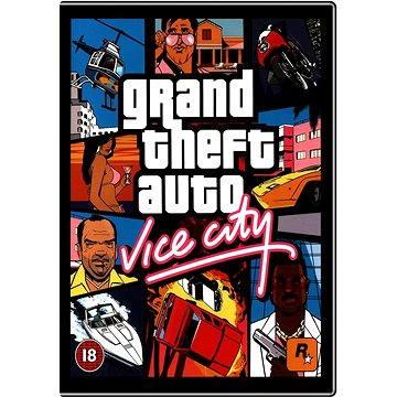 Grand Theft Auto: Vice City (3458)