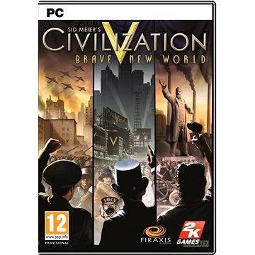 Sid Meier's Civilization V: Brave New World (39829)
