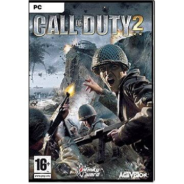 Call of Duty 2 (MAC) (49852)