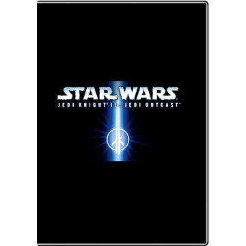 Star Wars: Jedi Knight II: Jedi Outcast (MAC) (51339)