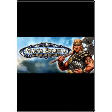 Kings Bounty: Warriors of the North (6289)
