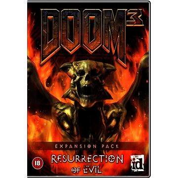 DOOM 3: Resurrection of Evil (65937)